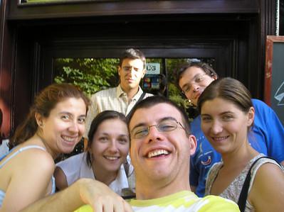 2007_7_16 Felix's Aranjuez Pictures