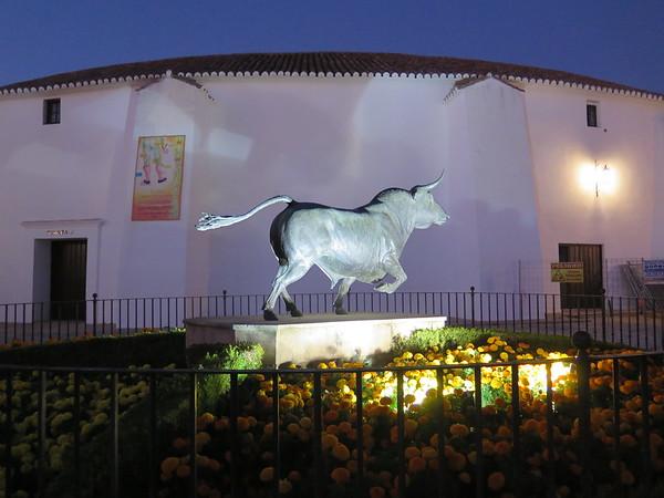 Andalucia Explorer October 29, 2017