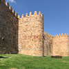 Walls of Ávila