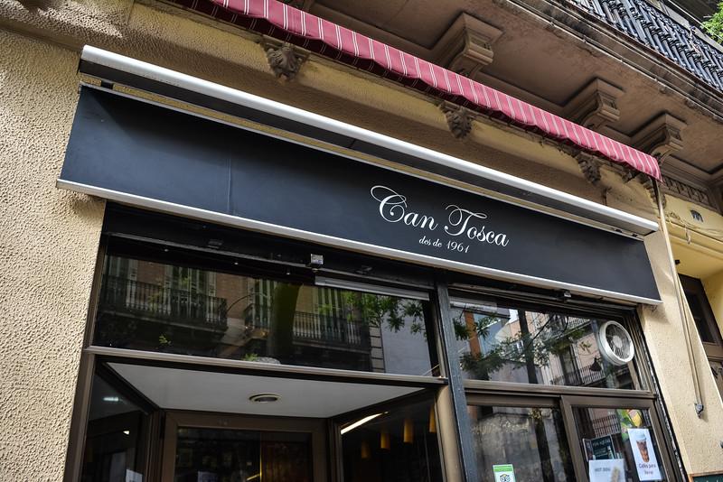 can tosca devour barcelona food tour