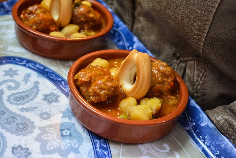 La Botigueta del Bon Menjar barcelona food tour