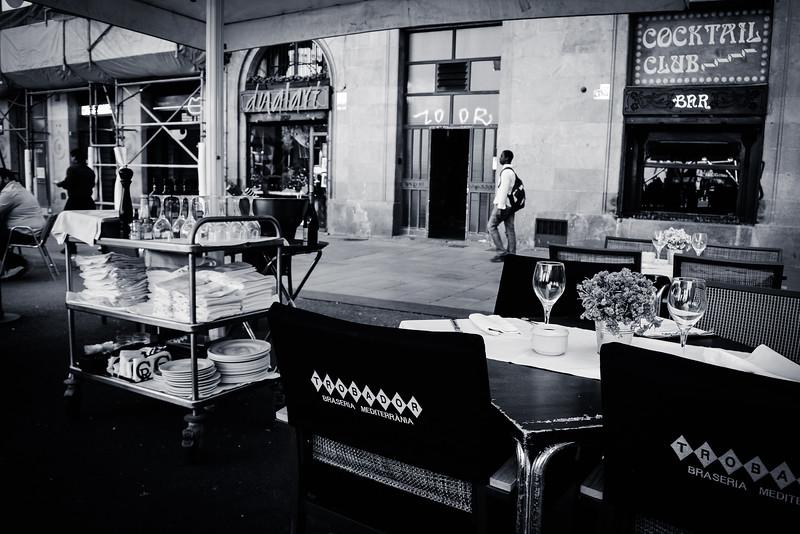 trobador best tapas in barcelona