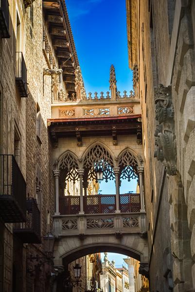 why visit barcelona