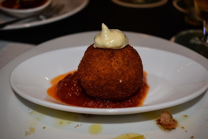 bomba devour barcelona food tour