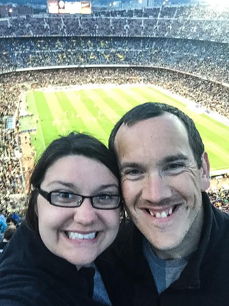 fc barcelona stadium