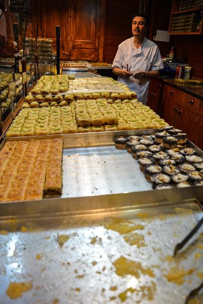 syrian bakery barcelona