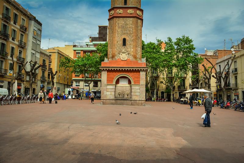 gracia neighborhood barcelona