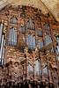 Gothic organ