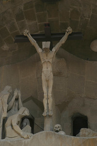 Basilica de la Sagrada Familia