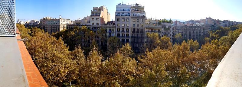 Barcelona Nov 19 17