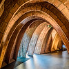 Attic Arches