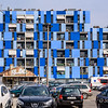 Tiles of Blue