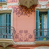 Decorative Building