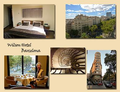 Wilson Hotel - Barcelona