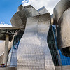 Frank Gehry's Curves