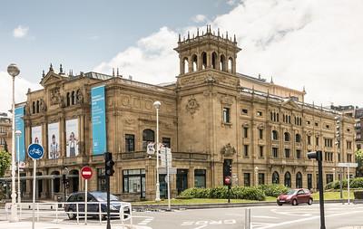 Victoria Regina Theatre