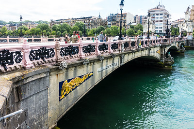 Maria Cristina Bridge