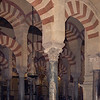 Moorish Mosque with Christian Chapels