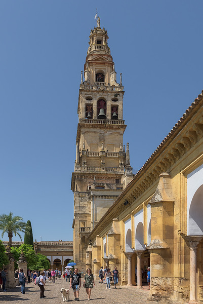 Bell Tower and Gallery
