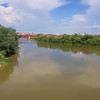 Guadalquivir River Near Cordoba
