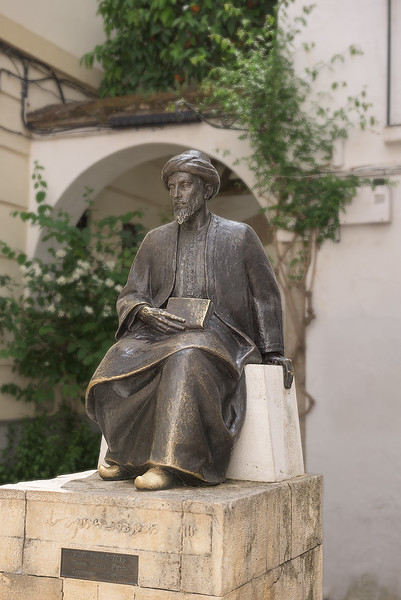 Ben Maimonides, Philosopher and Phisician