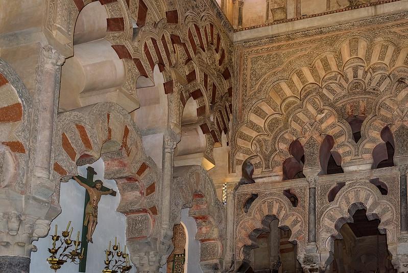 Moorish and Christian Decorations