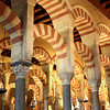 Mesquita (Mosque) Cathedral of Cordoba, Spain