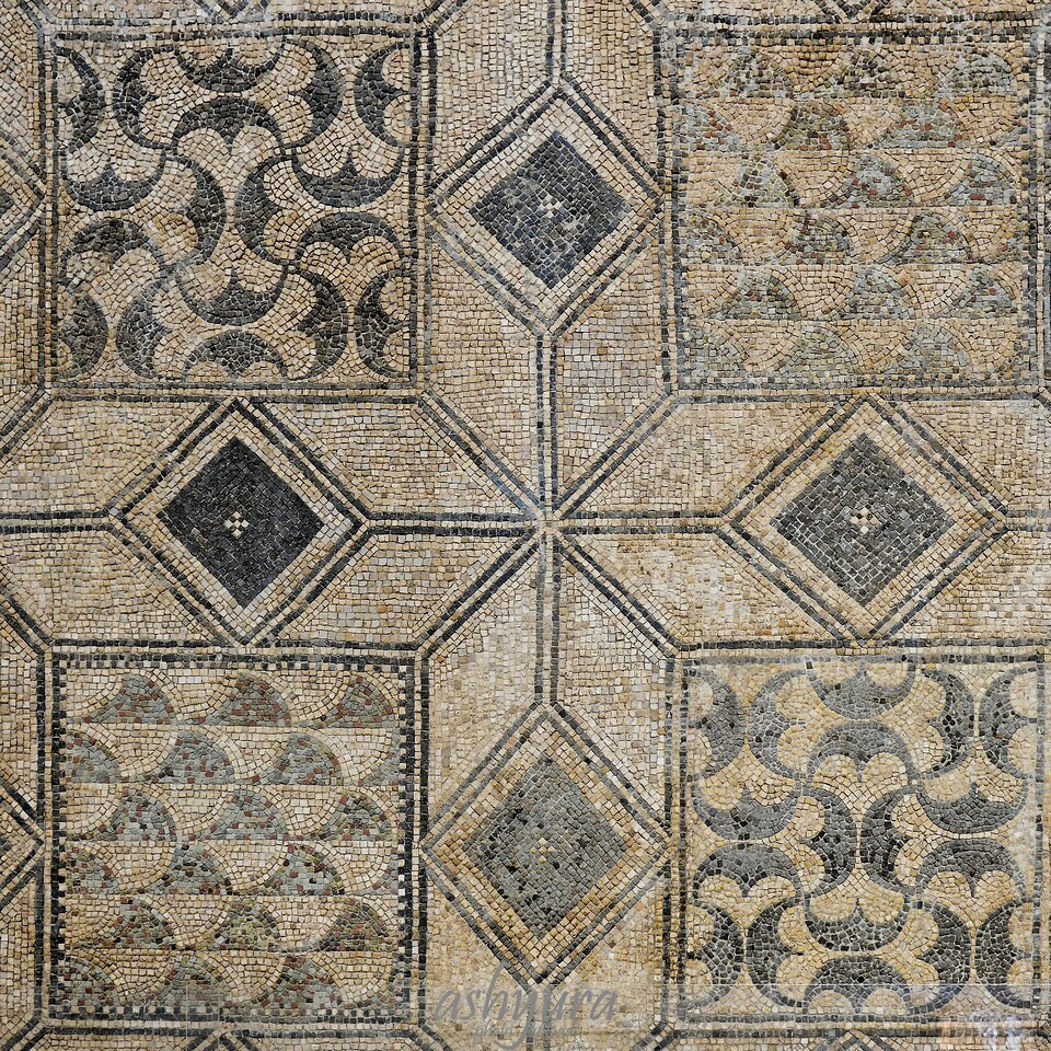 Cordoba - Tiles
