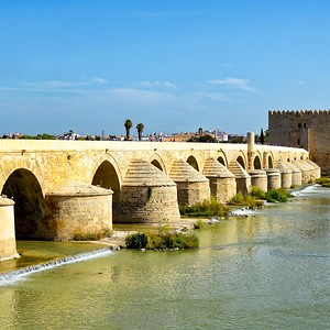 Cordoba - Bridge