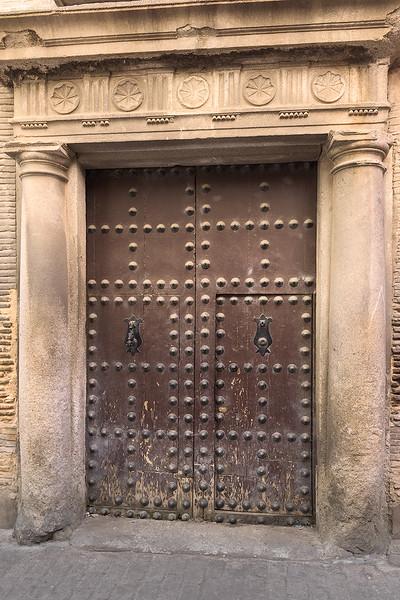 Gates with Doors