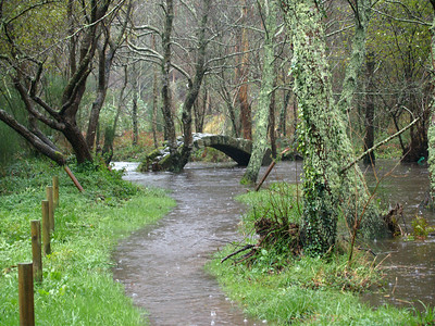 Galicia, Northwestern Spain