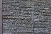 """'E's everywhere!  (best larger)<br /> <br /> I que es la veritat? (And what is the truth?) is the famous question that Pontius Pilate asked when cross-examining Jesus. The sentence occurs on the door of the west facade of La Sagrada Familia on the Portico de la Pasión (Passion facade) that is dedicated to the crucifixion and death of Jesus Christ. The white lettering is the emphasis of the famous architect Antoni Gaudi, who designed the door.<br /> <br /> La Sagrada Familia (Church of the Holy Family) in Barcelona, Spain, was designed by Antoni Gaudí (1852–1926). Although not yet finished, it is a UNESCO World Heritage Site.  Gaudi took over the construction of the Sagrada Família in 1883; his distinct architectural and engineering style, combines Gothic and Art Nouveau styles. At his death in 1926 the Sagrada Familia was only around one quarter finished.  Its construction has progressed slowly ever since and it passed the midpoint in 2010.  The anticipated completion date is 2026, the centenary of Gaudí's death.<br /> <br /> Other photos from this architecturally unique building can be seen here: <a href=""""http://goo.gl/JX3FIZ"""">http://goo.gl/JX3FIZ</a><br /> <br /> 16/2/14  <a href=""""http://www.allenfotowild.com"""">http://www.allenfotowild.com</a>"""