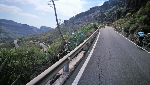 Gran Canaria 2/19/2017