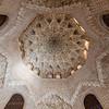 Sala de los Abencerrajes, Alhambra, Granada