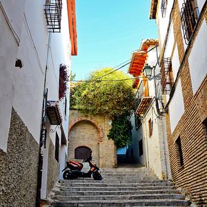 Granada - Albaicin