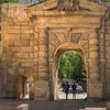 Roman Gates to La Alhambra