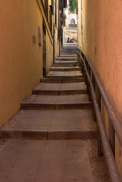 Stepped Street