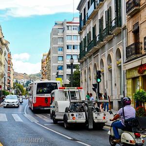Granada - City Center