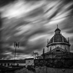 Granada Monochrome