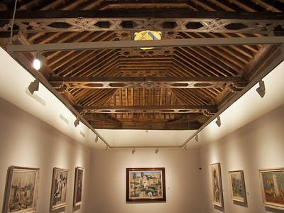 Museo Joaquin Peinado, Ronda