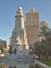 Plaza de Espana - Don Quixote 02 CP5k-DSCN2106 (2005-11-04)