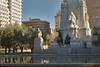 Plaza de Espana - Don Quixote 01 CP5k-DSCN2105 (2005-11-04)