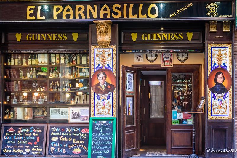 El Parnasillo
