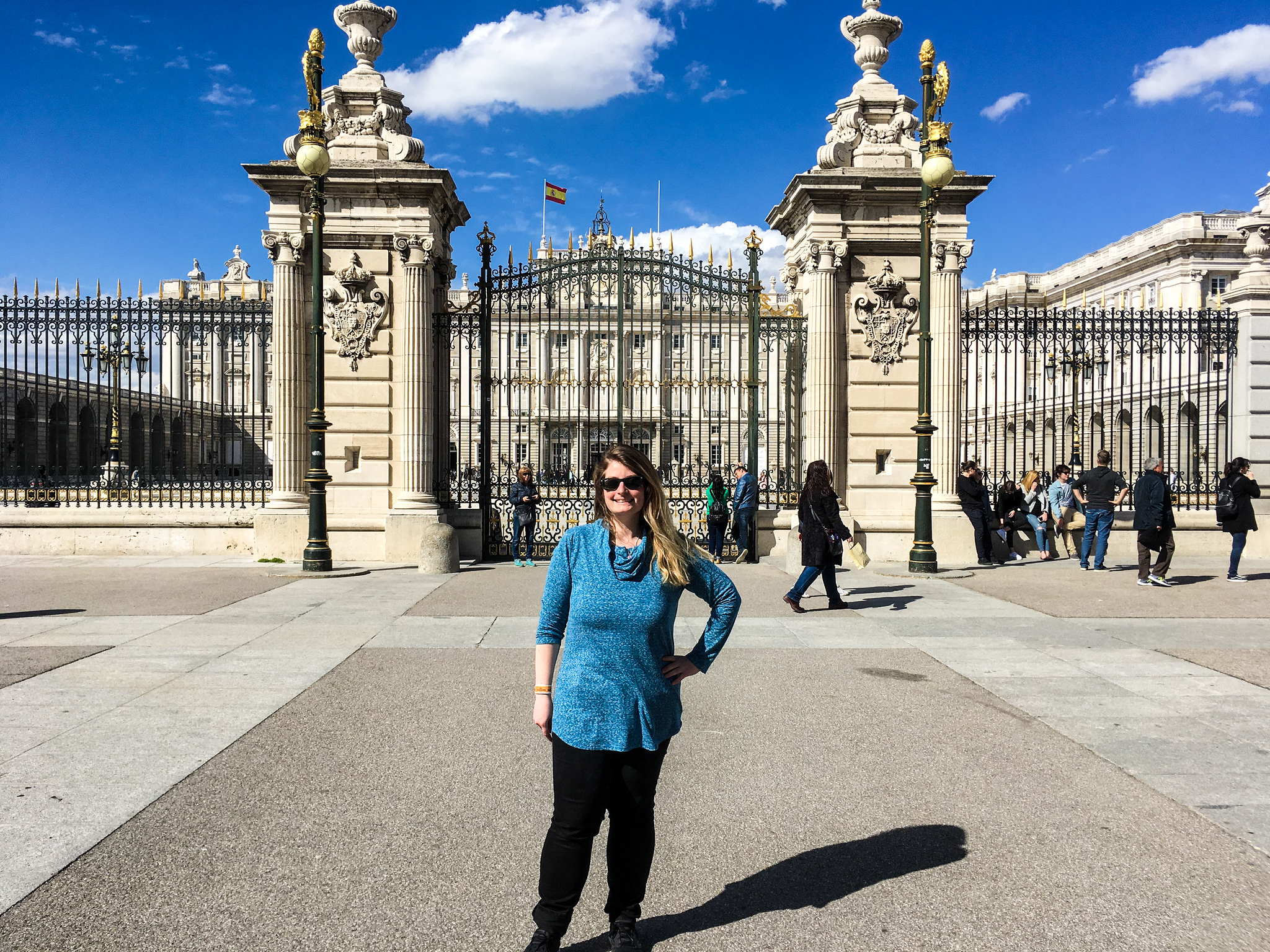 use solo travel websites to book your next trip to spain