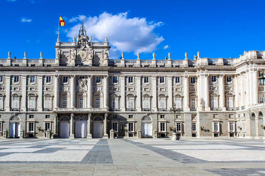 Solo Travel Madrid tip: See if you qualify for any discounts