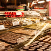 Chocolates, Madrid