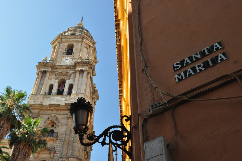 Cathedral De Malaga