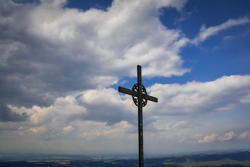 cross of san miguel