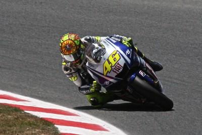 Moto GP Catalanya 2009