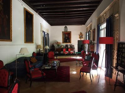 Palacio de la Rambla
